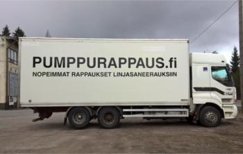 kuva Pumppurappaus Sisu 350x222